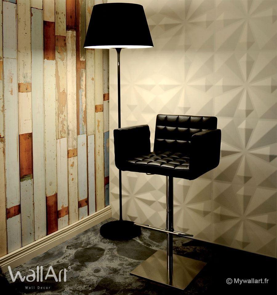 rev tement mural panneaux muraux 3d kites. Black Bedroom Furniture Sets. Home Design Ideas