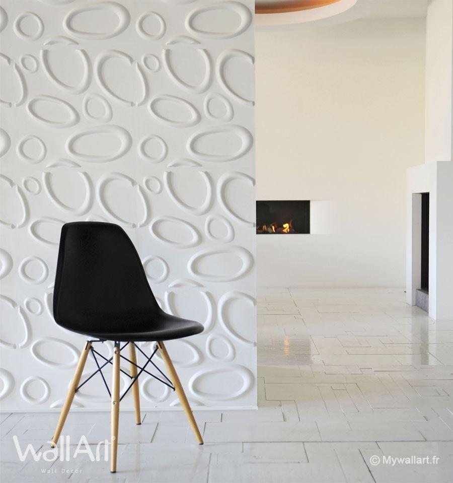 panneau mural relief panneaux muraux 3d splashes. Black Bedroom Furniture Sets. Home Design Ideas