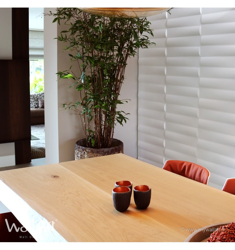 panneau mural 3d panneaux muraux 3d jayden. Black Bedroom Furniture Sets. Home Design Ideas