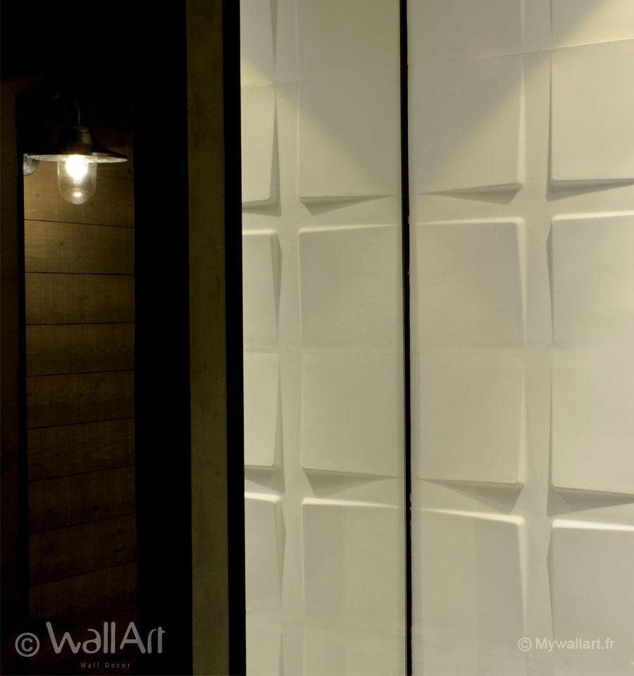 revetement mural pitches panneaux muraux 3d wallart panneaux muraux 3d wallart. Black Bedroom Furniture Sets. Home Design Ideas