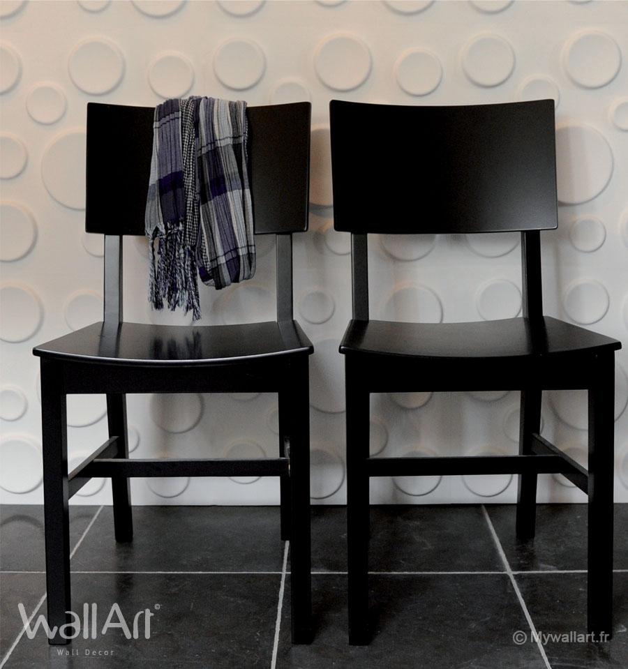 revetement mural craters 2 panneaux muraux 3d wallart panneaux muraux 3d wallart. Black Bedroom Furniture Sets. Home Design Ideas