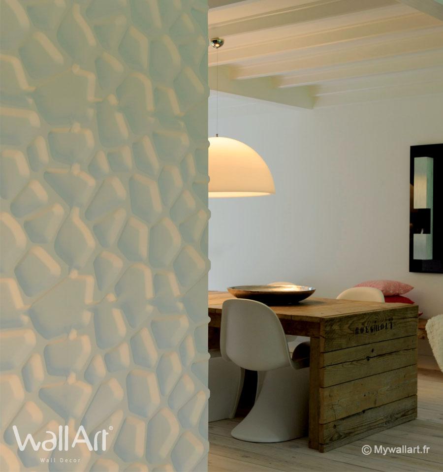 revetement mural gaps 5 panneaux muraux 3d wallart panneaux muraux 3d wallart. Black Bedroom Furniture Sets. Home Design Ideas