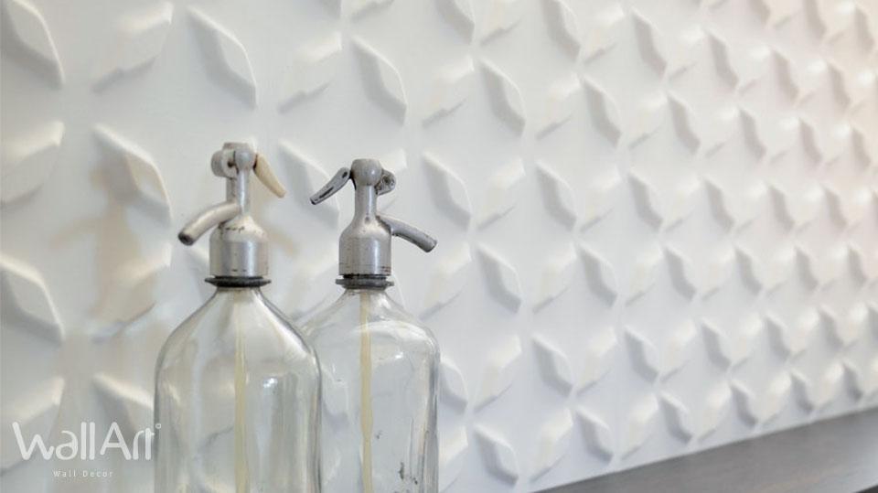 revetement mural saiphs 6 nouveaux designs de revêtement mural 3D Wallart