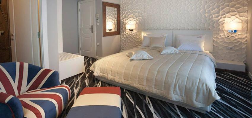 hotels les panneaux muraux 3d pour une d co design. Black Bedroom Furniture Sets. Home Design Ideas
