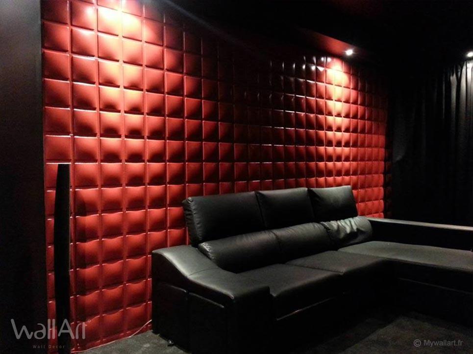 revetement mural relief maison design. Black Bedroom Furniture Sets. Home Design Ideas