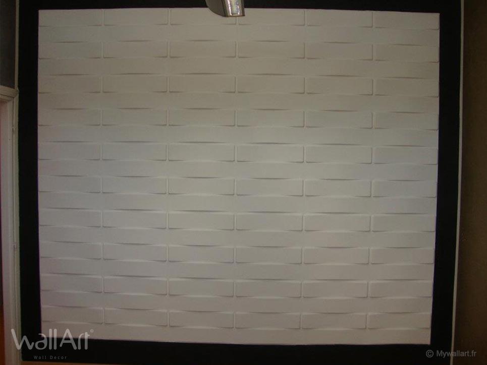 Panneaux muraux 3d vaults panneau mural en relief - Panneaux muraux decoratifs 3d ...