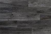 Mur imitation bois de grange noir