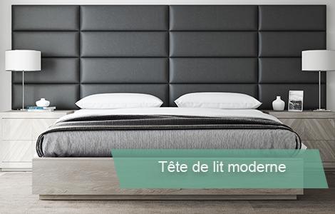 Panneau décoratif Tete de lit