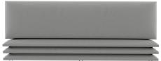 Panneau décoratif Vant gris