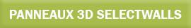 Panneaux muraux 3d SelectWalls