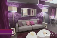Deco salon moderne