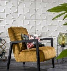 Panneaux muraux 3D Beau WallArt 3m²