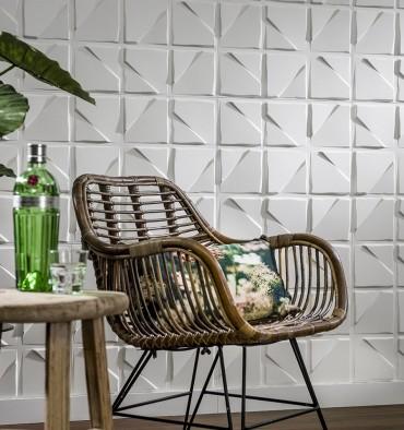 Panneaux muraux 3D Feline WallArt 3m²