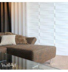 Panneau mural 3D Vaults WallArt 3m²