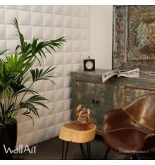 Panneau mural 3D Cubes WallArt 3m²