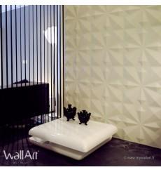Panneau mural 3D Kites WallArt 3m²
