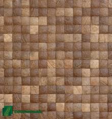 Parement bois Natural Grain