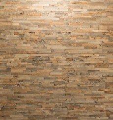 Panneaux muraux bois Opus Wooden Wall