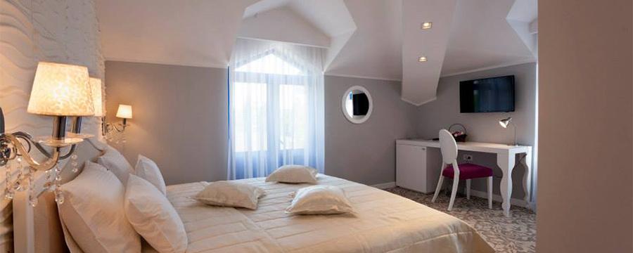 deco design chambre hotel