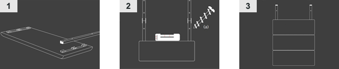Fabriquer une Tête de lit design