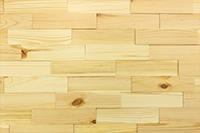 panneaux muraux bois pin