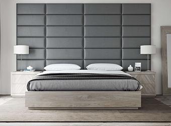 tete de lit moderne
