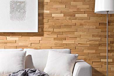 revetement mural bois